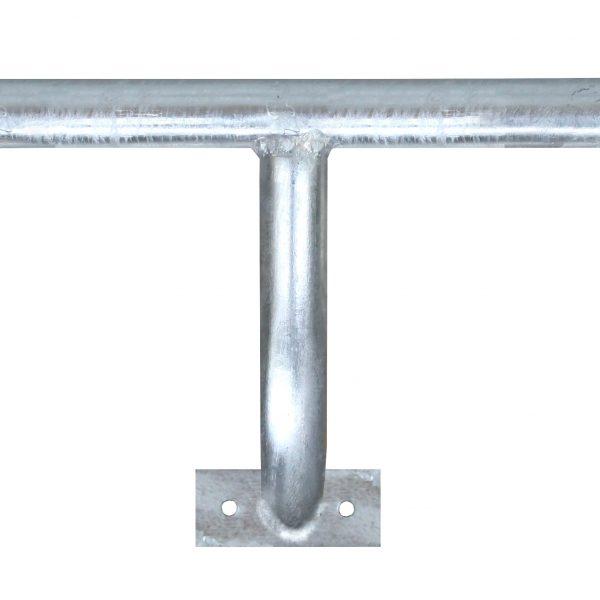 Beschermbeugel verzinkt voor compact drinkbak model 6150